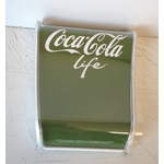 ramasse monaie coca cola life
