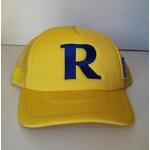 casquette jaune R ricard