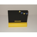 Ardoise de table ricard