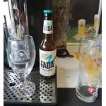 bouteille bière fada bière blanche 33 cl