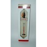 thermometre mural coca cola