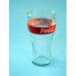verre coca cola pin up