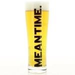 Verre à bière 25 cl meantime
