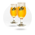 verre à bière fischer 50 cl