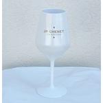 verre plastique dur jp chenet ice edition