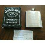 Flask jack Daniel's whisky