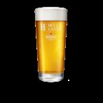 verre Heineken Wild Lager 25 cl