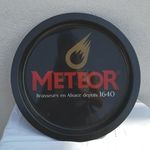 plateau de bar meteor