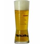 Verre à bière Asahi japonais