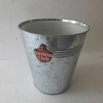 Seau à glace  ice bucket havana club
