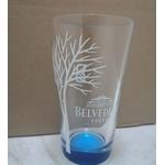 verre belvedere vodka