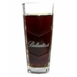 verre ballantines chevron 16.5 cl