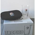 verre tropico perroquet 34 cl