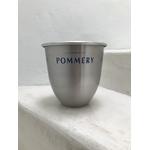 Seau à champagne Pommery