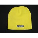 bonnet jaune ricard