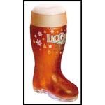 botte à bière licorne noel 25 cl