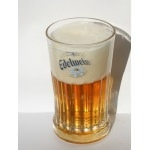 verre pint 0.25 cl edelweiss