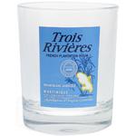 Trois rivières verre à punch