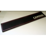 tapis de bar campari