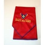 foulard ricard rouge bodega