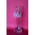 verre 1664