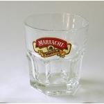 verre à tequilla mariachi