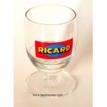 verre ricard collection