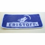 serviette de bar eristoff
