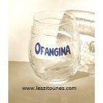 verre orangina