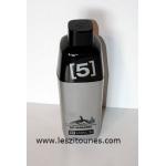 shaker label 5