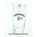 Verre strongbow
