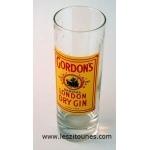 verre gordons london dry gin