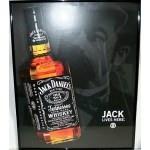 plaque jack daniel's