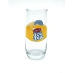 verre ice tea lipton