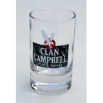 verre shooter clan campbell