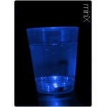 Shooter lumineux led blue