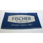 Serviette de bar Fischer