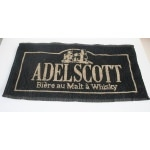 Serviette de bar Adelscott