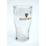 Verre Guinness Harpe 0.25cl