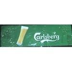 Tapis de bar Carlsberg
