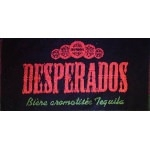 Serviette de bar Desperados