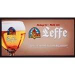 Tapis de bar Leffe