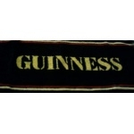 Serviette de bar Guinness