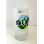 Verre Nestea the glace