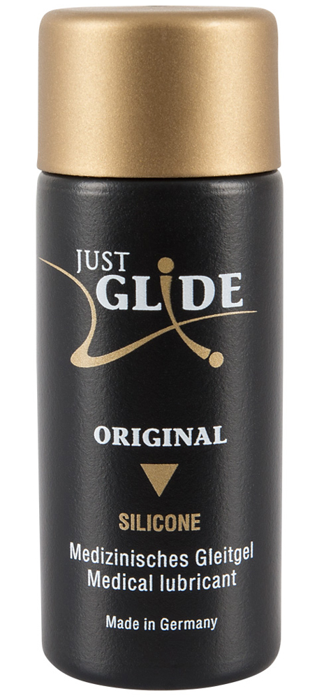 Lubrifiant Just Glide Original Silicone 200 ml