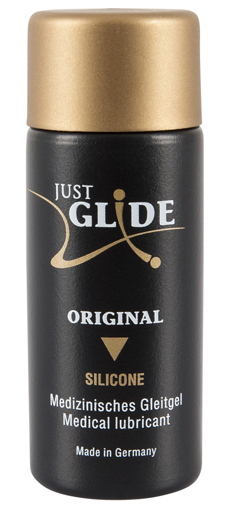 Lubrifiant Just Glide Original Silicone 30 ml