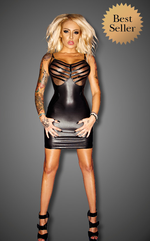 Robe Bad Girl F078
