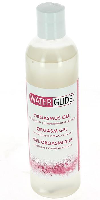 Lubrifiant Waterglide Orgasmique 300 ml