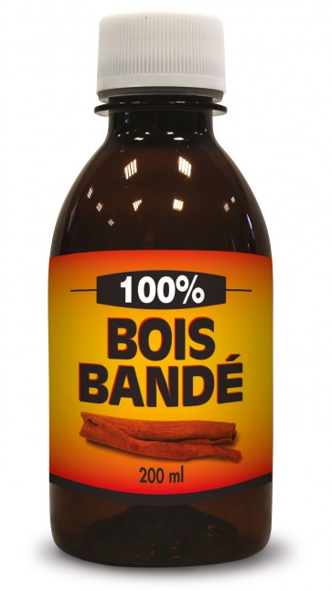 Bois Bandé 200 ml
