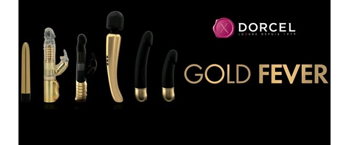 Dorcel - Gold Fever
